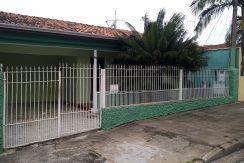 CVB-0240 : CASA COM EDÍCULA – VILA ROMA BRASILEIRA
